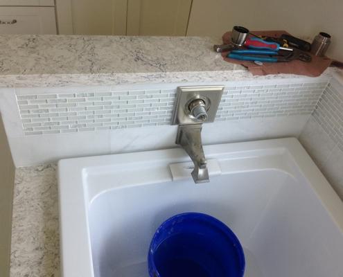 Bathroom Tub Repair