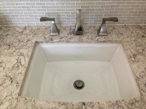 Kitchen Sink Plumbing Repairs