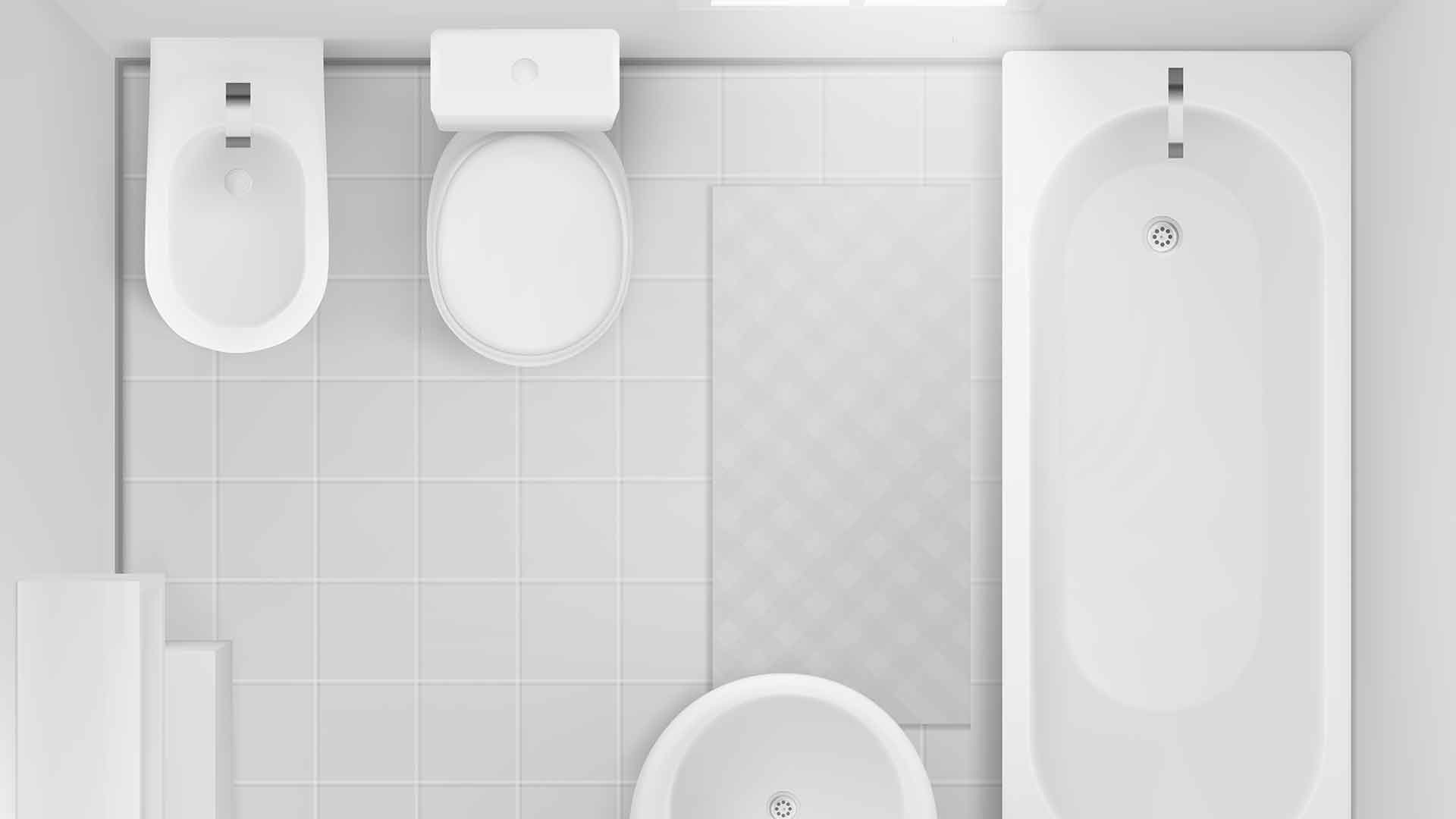 Bathroom Plumbers for Toilets, Sinks, Showers & More