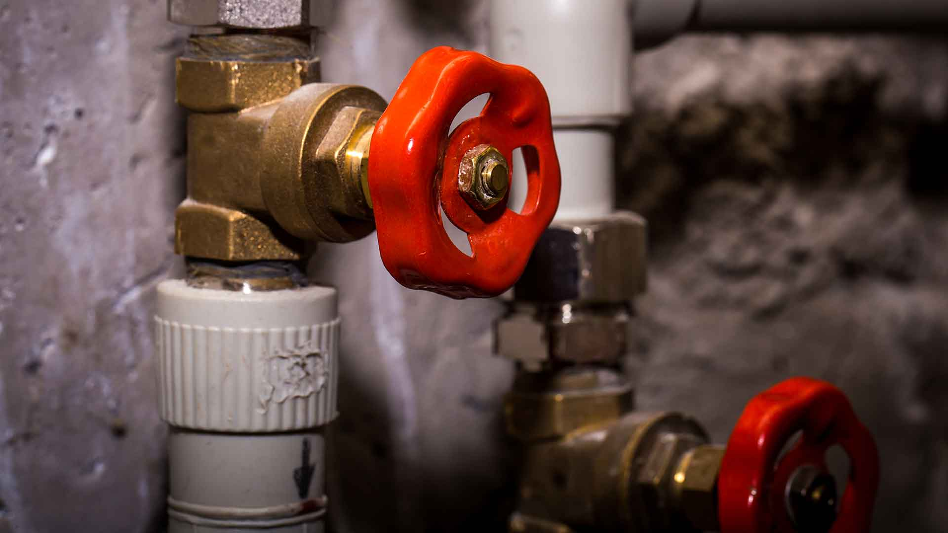 Reroute Plumbing Pipes